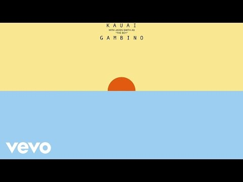Childish Gambino - Sober