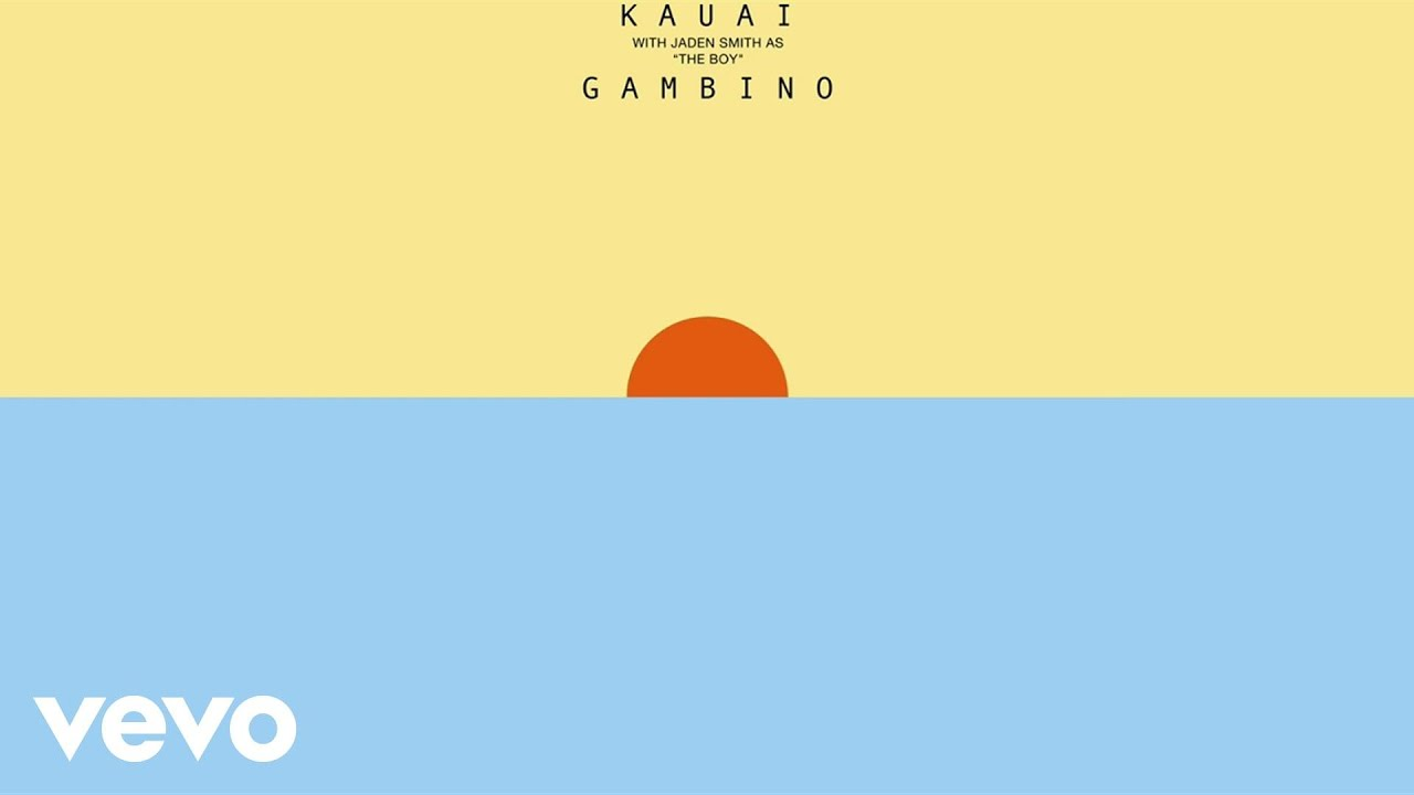 download childish gambino kauai ep free