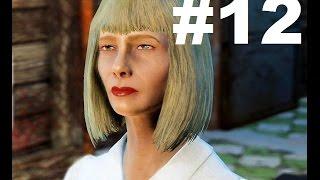 Fallout 4 - 12 Мэр Макдонах и красотка Женева