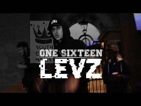 Levz - One Sixteen [Music Video] | South Coast Media