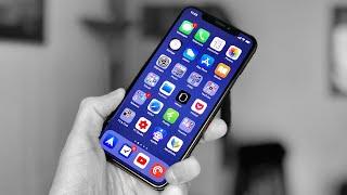 Test iPhone X : Une Semaine Après, Faut-il l'Acheter ?