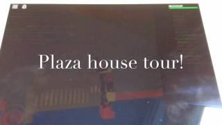 House tour Roblox plaza
