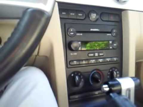 Mustang Shaker 500 YouTube