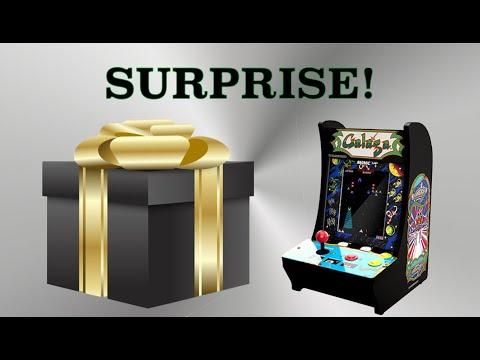Arcade1Up Galaga Countercade | Review from Original Console Gamer