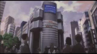[AMV] Shelter (Tokyo-03) Porter Robinson x Madeon Evangelion