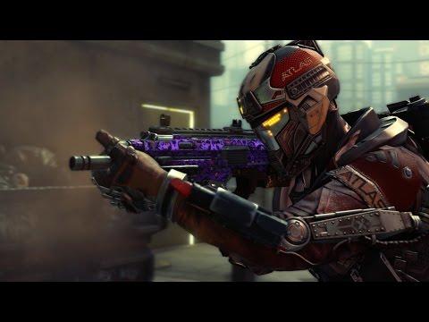 Trailer Oficial Call of Duty®: Advanced Warfare – Nuevas armas y equipamiento multijugador [ES]