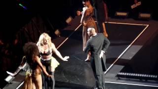 Britney Spears Live in Manila - If You Seek Amy