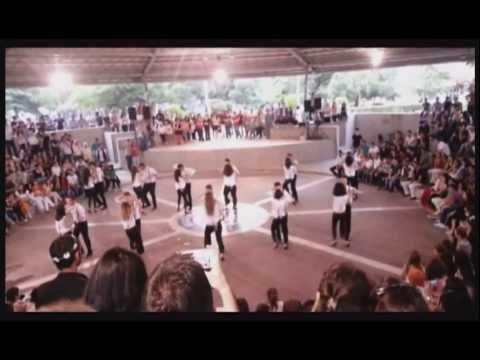 Marmara Dans Sporları Kulübü 2013 Tanıtım