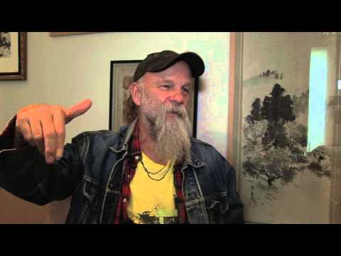 Seasick Steve interview (part 2)