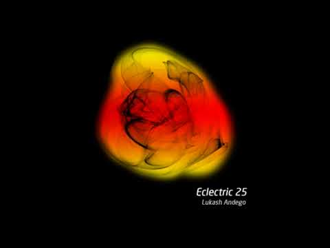 Lukash Andego - Eclectric 25 (30.09.2017)
