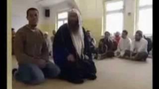 Deutsche Moslems wachen immer schneler