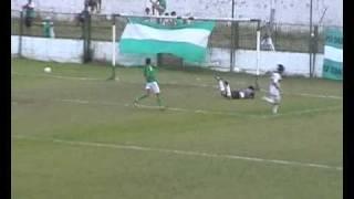 VIOLENCIA EN EL FUTBOL | San Fernando 1 vs 3 San Jorge