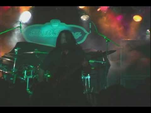 Immolation - Sinful Nature [Live @ B.B. King's]