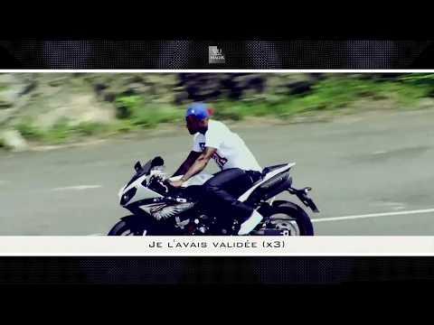 Booba ft Benash - Validée | Clip Officiel + Lyrics