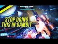 DESTINY 2 Gambit Tips - 5 Tips to WIN MORE