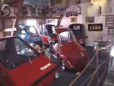 Störy 2000 Kleinwagentreffen