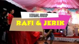 COMEDY RAFI DAN JERIK HERMAL GROUP 017-8614182/017-8639716