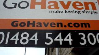 GO HAVEN LETTINGS | HUDDERSFIELD RENTAL SPECIALISTS | PROPERTY MANAGEMENT HD1