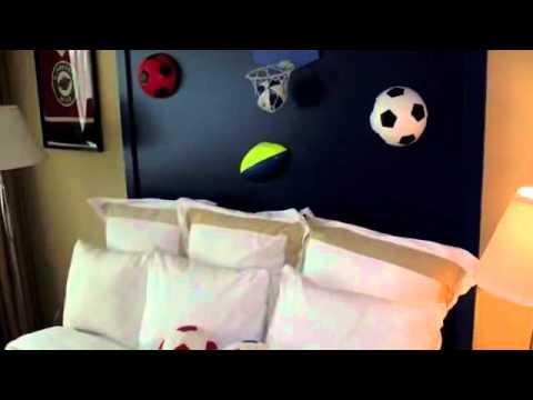 Children's Miracle Network Room - Minneapolis West Marriott