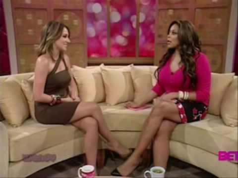 Haylie Duff on The Wendy Williams Show