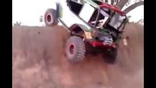Iron Man 4x4 Team  Jeep Workout Sri Lanka