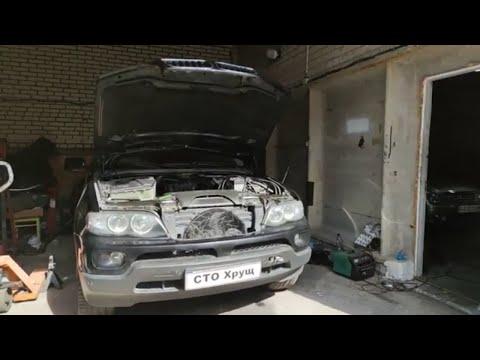 BMW X5 e53 m57n не заводиться двигатель стартер крутит ошибка 4a63  dde ews манипуляция
