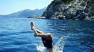 Gambar cover speedboot mark 1 marmaris 2005