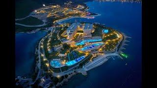 Другая Турция отдых в Бодруме самый подробный обзор отеля La Blanche Island 5