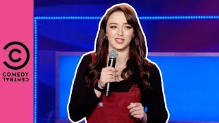 Fern Brady Just Got Back From Northern Ireland | Comedy Central At The Comedy Store