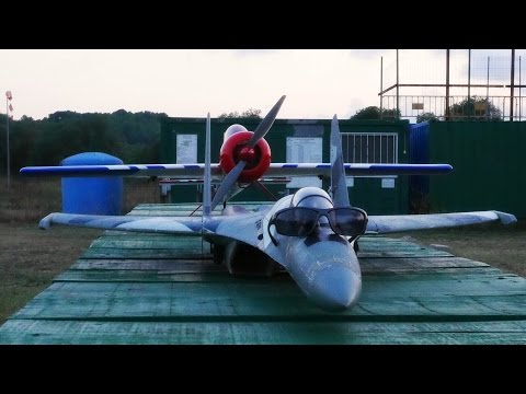 SU-35 Queen of the Skies HD