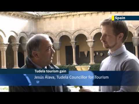 Jewish heritage in Tudela: exploring one of the jewels of Jewish Spain