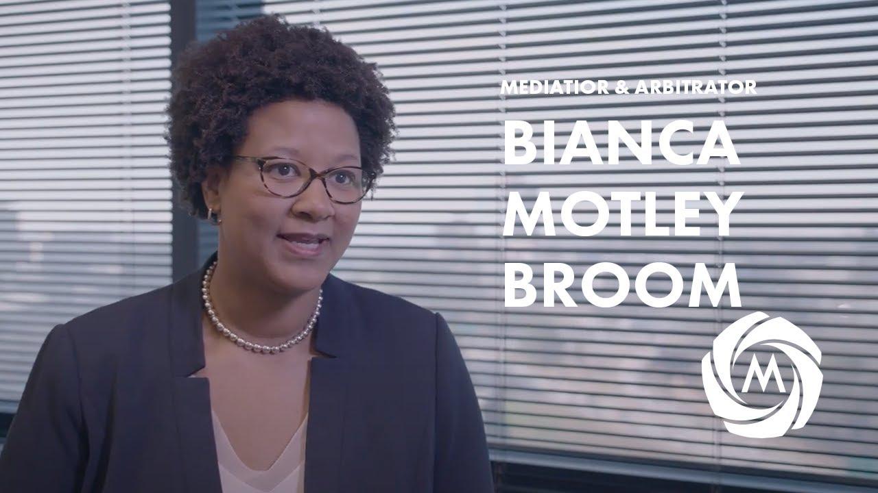 Bianca Motley-Broom video