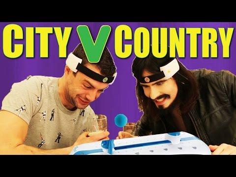 Irish People Try Jedi Mind Control Challenge!! - (Mindflex Duel)