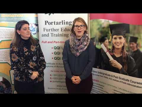 Portarlington Further Education