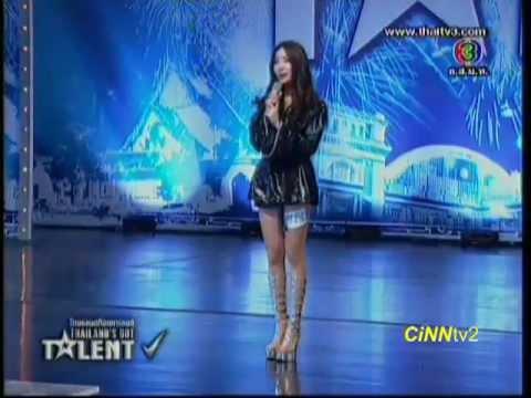 Lookpad - Thailand's Got Talent 2012 (English subbed)