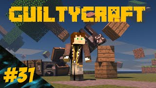 [Modded Minecraft] GuiltyCraft #31 - Ars Magica 2 Air Guardian Farming