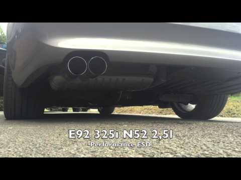 Bmw 325i N52 Engine Noise 2 Doovi