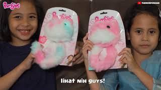 Baixar Unboxing Mainan Anak POMSIES!! Cute Banget! | TheRempongsHD