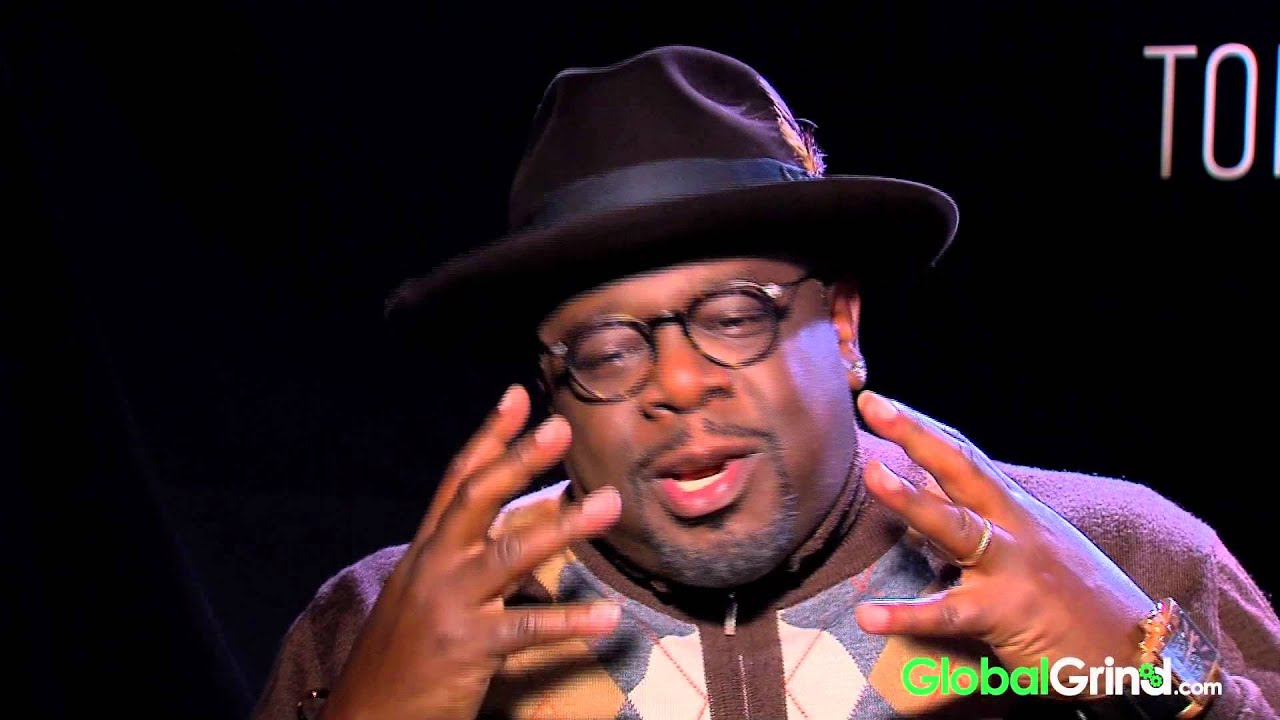 Cedric The Entertainer Talks Sex Scene with Karlie Redd & Chris Rock