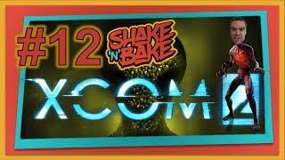 XCOM 2 Gameplay - Part 12 - Mans Not Hot - Badass Action Hero Squad