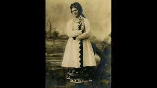 Ой, гиля, гиля, сірі гуси (Grey geese) - Ukrainian folk song // by Cherkasy choir