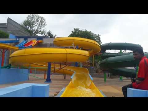 Escape Water and Adventure parks Shamshabad Hyderabad