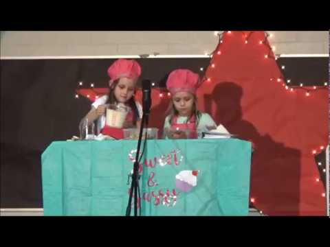 NHE Talent Show 2017