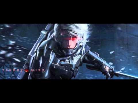 Metal Gear Rising OST: Senator Armstrong Vs. Raiden Theme Music