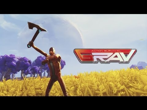 GRAV - Greenlight