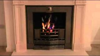 Somerset Hob-grate Gas Fire At The Fireplace Superstore