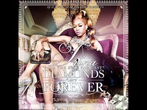 Trina & Black DaDa- Amazing (No DJ)