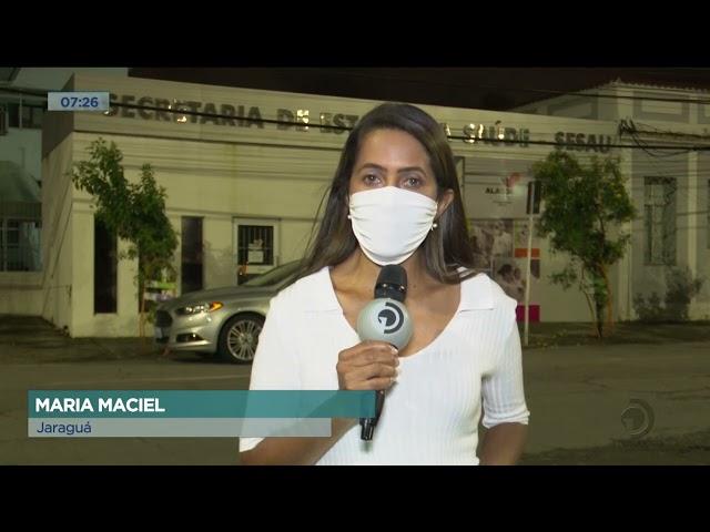 Covid-19: Últimos registros da pandemia apontam mais nove mortes em 24 horas em Alagoas