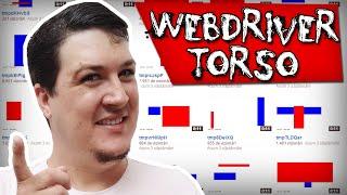 Webdriver Torso: O Misterioso Canal do Youtube - ASSOMBRADO.COM.BR