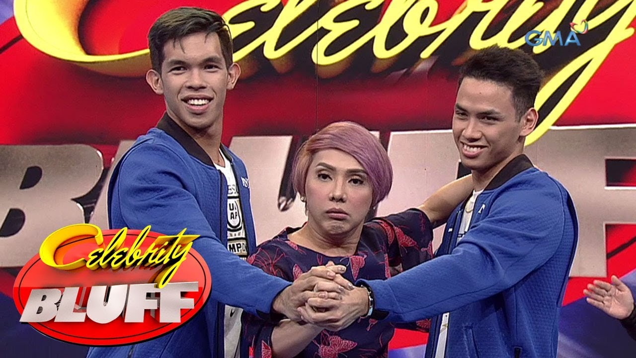 Celebrity Bluff Teaser Ep. 29: Win like a champion